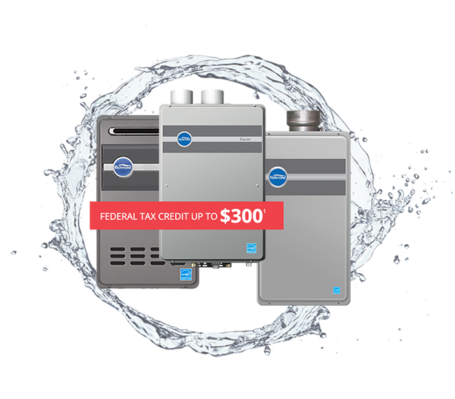Morehotwater richmond water heaters ccuart Choice Image