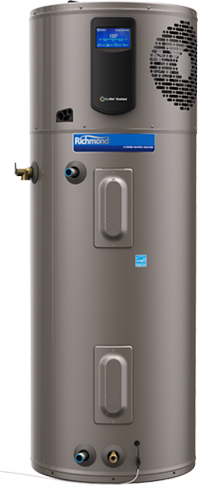 Federal Tax Credit For Richmond Water Heating Products