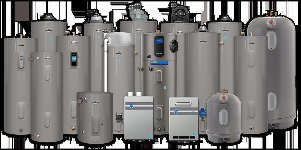 Understanding Energy Efficiency In Water Heaters